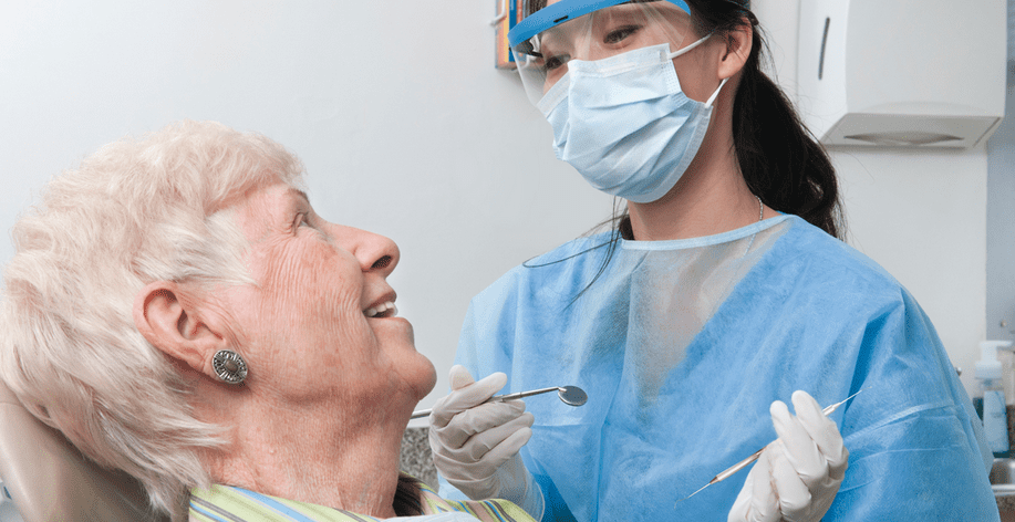 Denture Procedures and Tooth Extraction