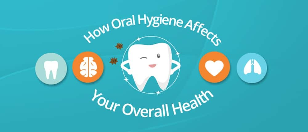 Oral Health Can Be A General Indicator of Serious Health Problems
