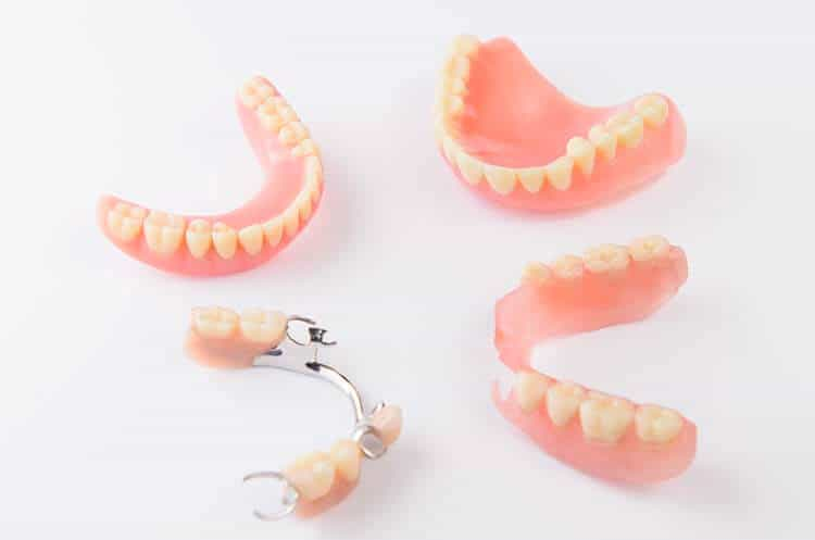 Which Type Of Dentures Are Right For You?