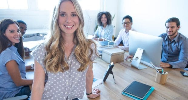 Crazy or Perfect sense – A Dental Service in the Workplace?