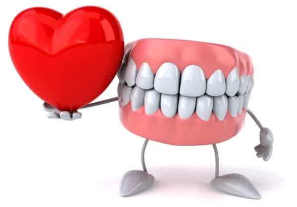 Is Oral Health Linked To Heart Disease?