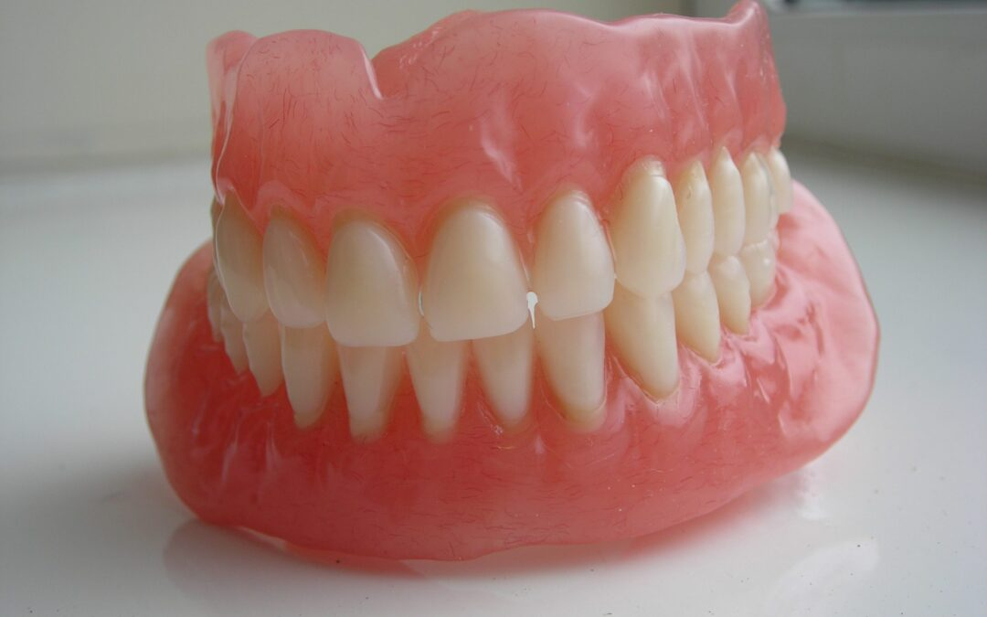 What type of dentures are the most suitable for me?