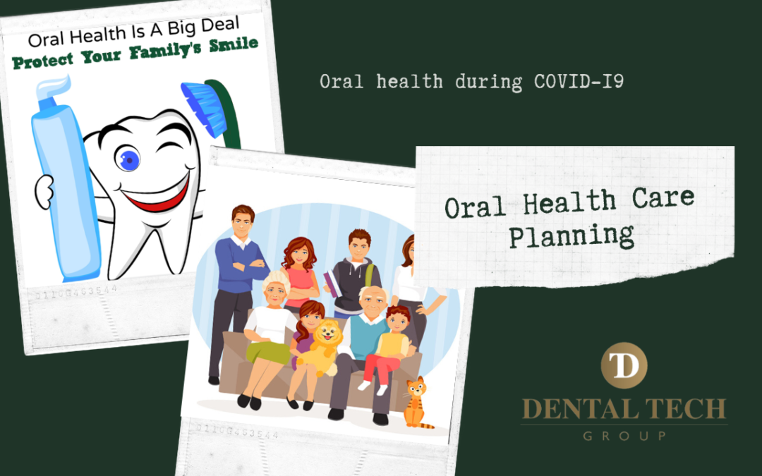 Oral Health During Covid 19