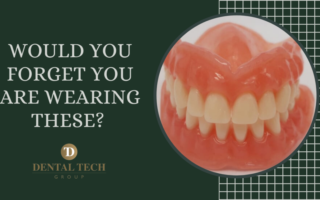 Taking Care Of Your Dentures