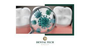 Oral health and covid